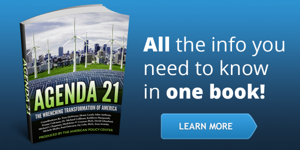 Agenda 21 Manual